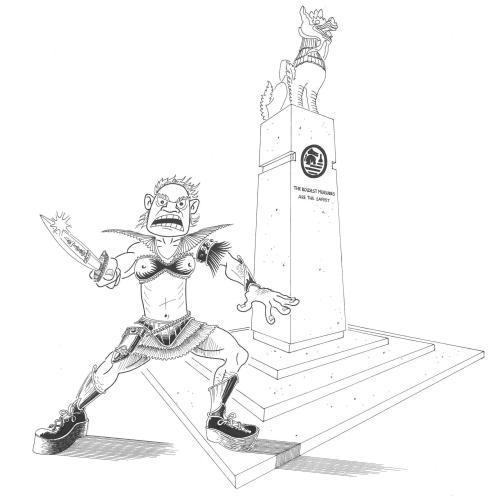 Centurion - cropped