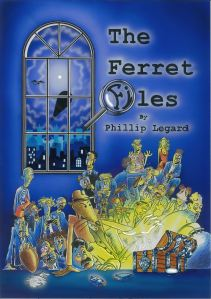 The Ferret Files