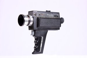 cine-camera